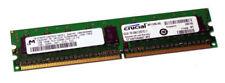 Memoria (RAM) con memoria DDR2 SDRAM FB-DIMM de ordenador con memoria interna de 1GB 1 módulos