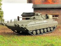 BMP-2 Soviet Infantry Fighting Vehicle 1980 Year 1/72 Scale Diecast Model Tank