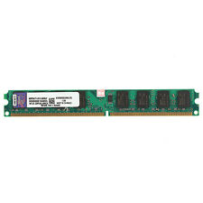 2 GB DDR2-800MHz PC2-6400 240PIN DIMM AMD Scheda Madre di memoria RAM