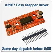 Easy Driver Stepper Motor Driver Module A3967 Board V4.4