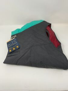Ruffwear Stumptown Quilted Insulated Jacket Size XL Twilight Gray