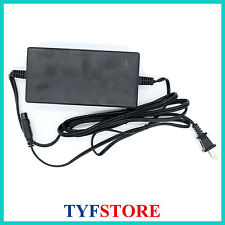 Adapter Charger For 2 Wheels Self Balancing Electric Scooter 36V1.6A Battery