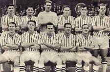 HEARTS FOOTBALL TEAM PHOTO>1961-62 SEASON