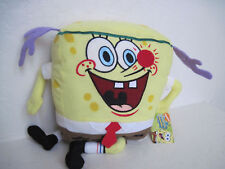 "12"" Nickelodeon Spongebob Squarepants Plush"