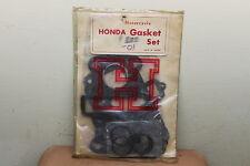 1975 HONDA CB125 GASKET TOP SET KIT (HTG63)