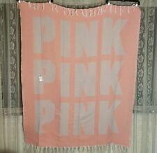 Victoria's Secret Pink beach blanket - Nwt