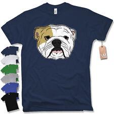 ENGLISH BULLDOG T-SHIRT Englische Bulldogge Hund Geschenk Gr. S M L XL XXL
