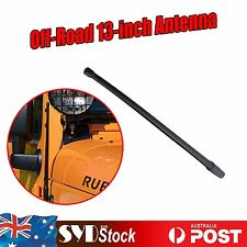 For 2007-2016 Jeep Compass Off Road Flexible Car Radio Aerials Antenna 13 Inch