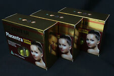 3 x COSTA Baby Sheep Placenta Extract 50000mg 100 Capsules for women