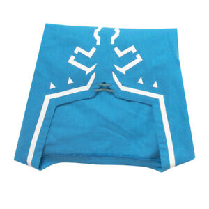Game the Legend of Zelda Link cosplay Shirts Breath of the Wild Link costume top