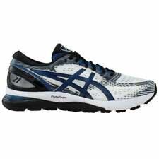 ASICS Gel-Nimbus 21  Mens Running Sneakers Shoes    - Black,Grey,White - Size