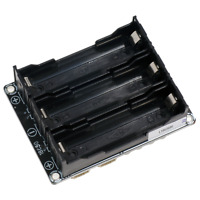 3S 18650 Li-ion Lithium Battery Charger Board 10A Protection Cell 12-24V