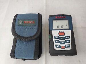 Bosch GLR225 Digital Laser Distance Measuring Tool, Ships Free