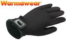 Warmawear Heated Motorcycle Glove Liners Motorbike Battery Inner Gloves Thermal