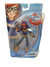 "Dc Comics - DC Super Hero Girls - 6"" Batgirl Figure with Batpack"