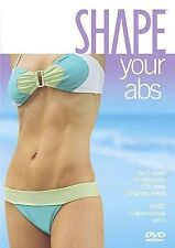 Shape Your Abs, New DVD, Tracy York, Linda Shelton