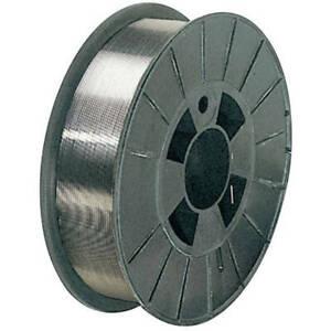 Mig/mag bobina di filo d200 alluminio almg5 1,2 mm 2 kg lorch 590.0412.0