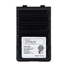 FNB-V57H FNB-83H Battery for YAESU VX210A VX110 VX127 VX177 VX417 VX427 VX-414