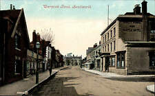Kenilworth. Warwick Road # 53350 by Valentine's.