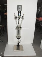 2L Explosion Proof Motor-driven Jacket Chemical Reactor, Glass Reaction Vessel