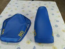 ALT50 SEAT COVER  ALT 50 1983 &1984  MODEL  SEAT COVER BLUE (S30--n6)
