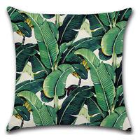 Bohemian Geometric Decoration Cotton Pillow Case Waist Cushion Cover Home Decor