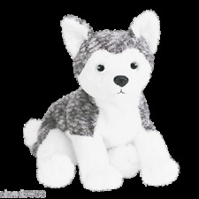 """TY BEANIE BABIES """"MUKLUK"""" THE DOG MINT WITH MINT TAG"""