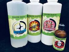 Plant Nutrient Kit - Silica - Cal/Mag - Organic Leaf Wash -Npk Kit