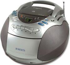 Roberts Radio Skylark CD/RADIO/CASSETTE LW/MW/FM Player