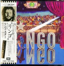 RINGO STARR-RINGO-JAPAN MINI LP CD+BOOK BONUS TRACK G50