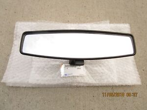 03 - 19 CHEVY EXPRESS 1500 2500 3500 VAN BASE REAR VIEW MANUAL MIRROR BRAND NEW