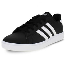 Scarpe Adidas Grand Court K EF0102 Nero