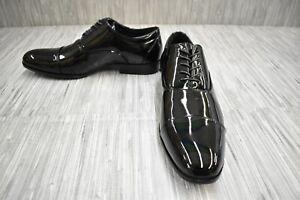 Stacy Adams Gala Cap Toe 24998-004 Oxford Dress Shoes, Men's Size 11M, Black NEW