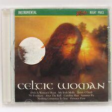 Celtic Woman Instrumental CD 1998 Irish Album 14 Songs Ireland Folk