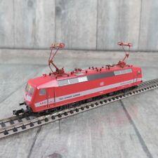 MiniTRIX 12864 - SPUR N - DB - E-Lok AEG 120 002-1 - analog - #F27655