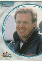 FREE SHIPPING-MINT-1999 Upper Deck Maxx #43 Rusty Wallace Racing Card