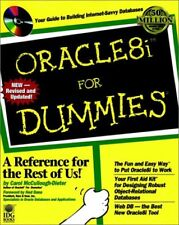 Oracle8i For Dummies?