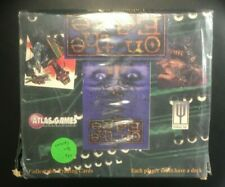 On the Edge Unlimited Edition CCG Starter Deck Display Box
