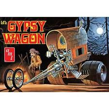AMT 1/25 Li'l Gipsy Wagon Show Rod
