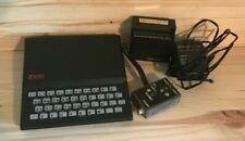 Sinclair ZX81 with 16K Ram pack & 3 books - UNTESTED