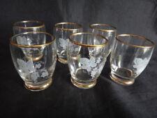 Elegant Glass Crystal Glass