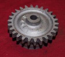 1 1/2 HP John Deere Model E Magneto Mag Gear Gas Engine Motor OP17.2.1