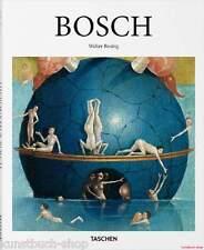 Fachbuch Hieronymus Bosch – Zwischen Himmel und Hölle, tolles Buch, NEU OVP
