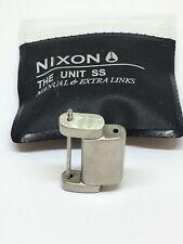 nixon unit ss extra link
