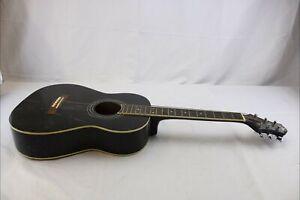 Greg Bennett #ST8-T7BR Youth Acoustic Guitar