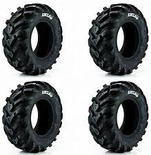 (2) 28-9-14 & (2) 28-11-14 CST C9311/C9312 Ancla 6-Ply ATV / UTV (4) Tire Set