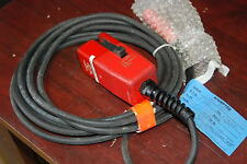 Tpi Test Products Inc. T90965, 20-500-0048, Single Pole Power feed Cord, Used