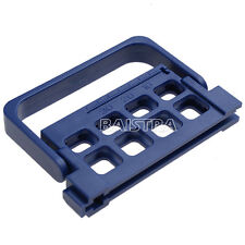 5PCS Dental Files Tips Holder Endo Measuring Instruments Plastic