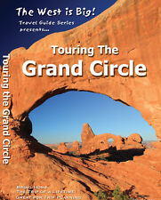 Touring The Grand Circle: Guide to Utah's Parks & 4 corners Download