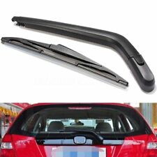 Rear Window Windscreen Wiper Arm & Blade For TOYOTA Yaris/Vitz 99-05 Janpa Style